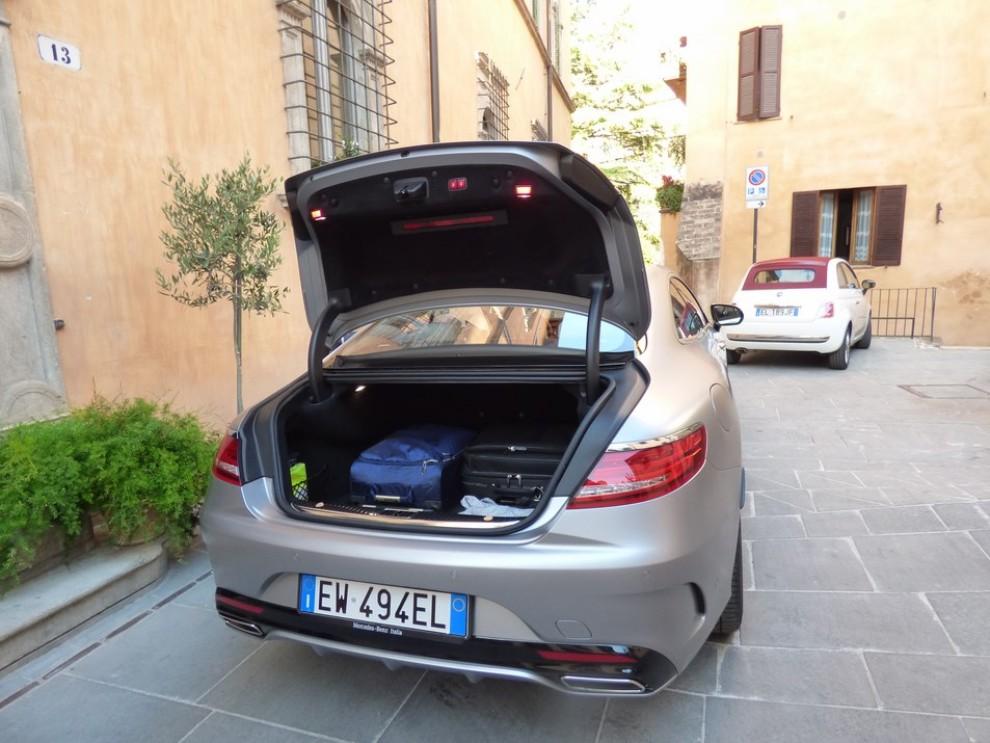 Nuova Mercedes Classe S Coupé - Foto 4 di 15