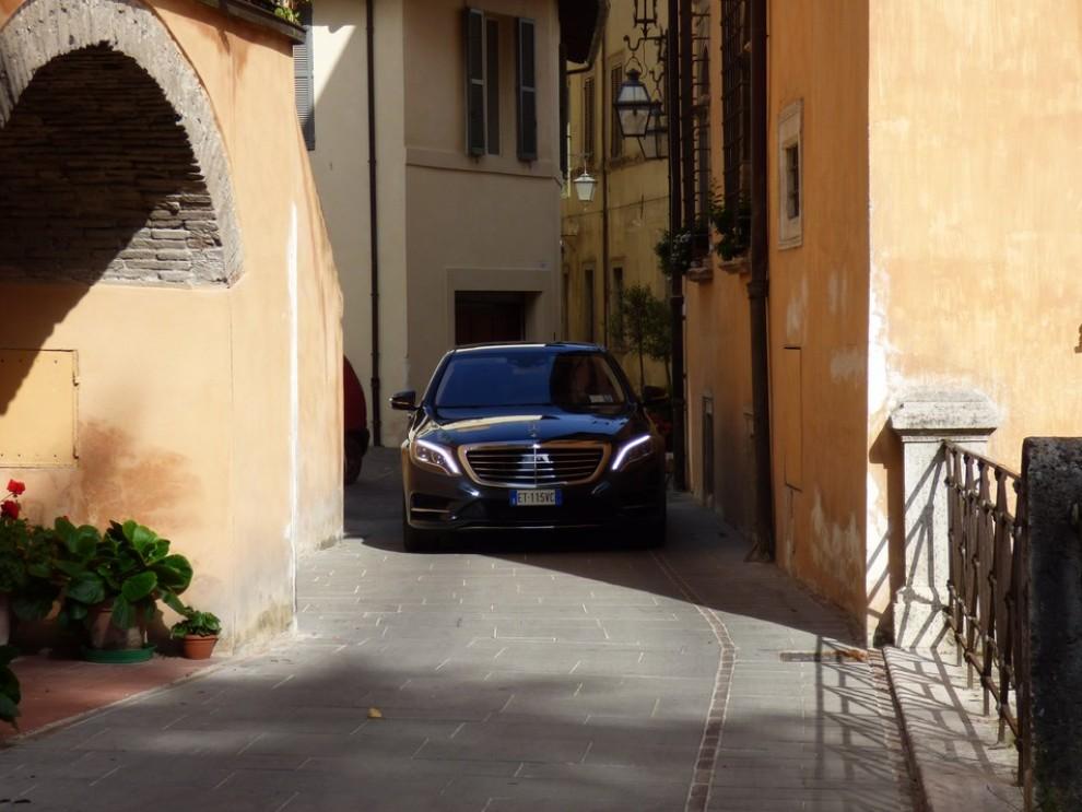 Nuova Mercedes Classe S Coupé - Foto 5 di 15