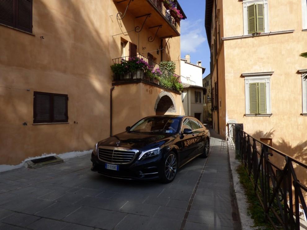 Nuova Mercedes Classe S Coupé - Foto 7 di 15