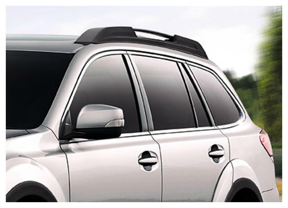 Subaru Outback Adventure la nuova versione speciale - Foto 2 di 5