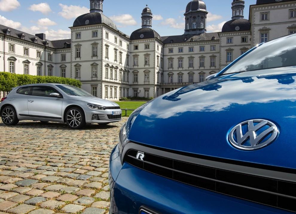 Nuova Volkswagen Scirocco prestazioni, consumi e nuove foto - Foto 14 di 31