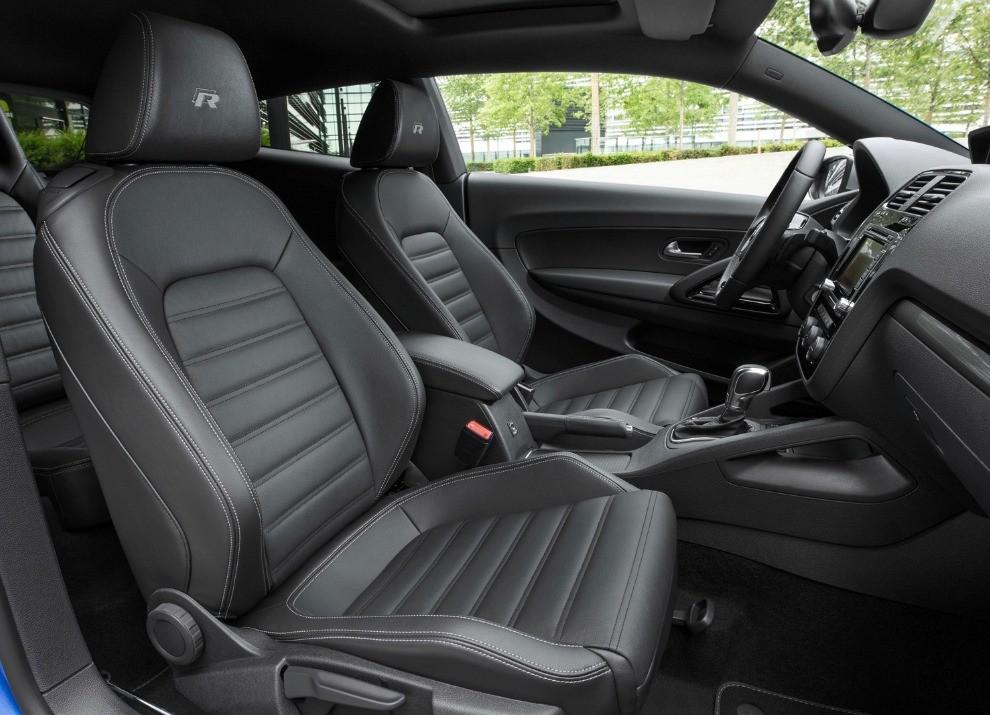 Nuova Volkswagen Scirocco prestazioni, consumi e nuove foto - Foto 29 di 31