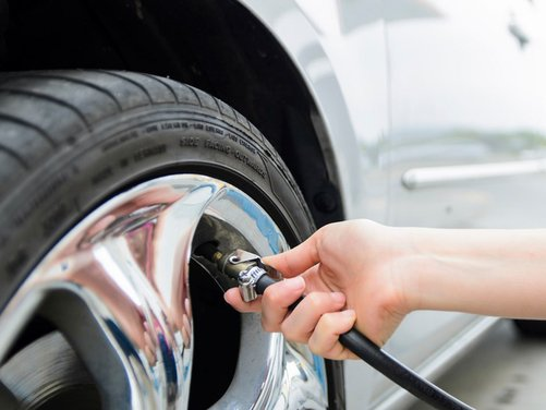 Controllo pneumatici auto: tutto quello che c'è da sapere