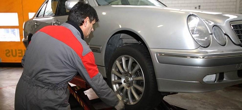 Controllo pneumatici auto: tutto quello che c'è da sapere - Foto 4 di 6