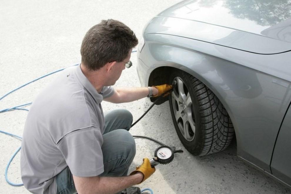Controllo pneumatici auto: tutto quello che c'è da sapere - Foto 5 di 6