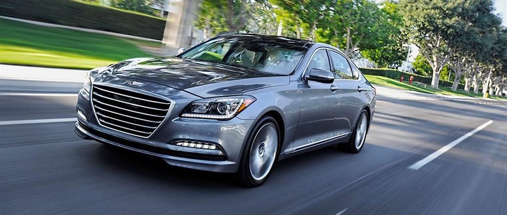 Hyundai Genesis: motorizzazioni, prezzi ed allestimenti - Foto 1 di 5
