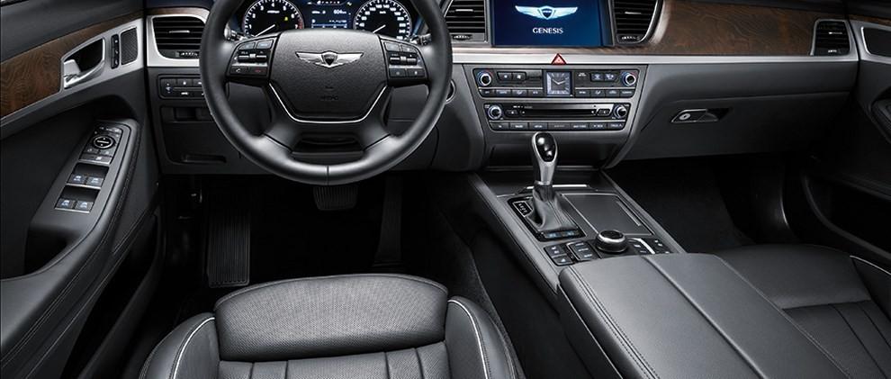 Hyundai Genesis: motorizzazioni, prezzi ed allestimenti - Foto 3 di 5