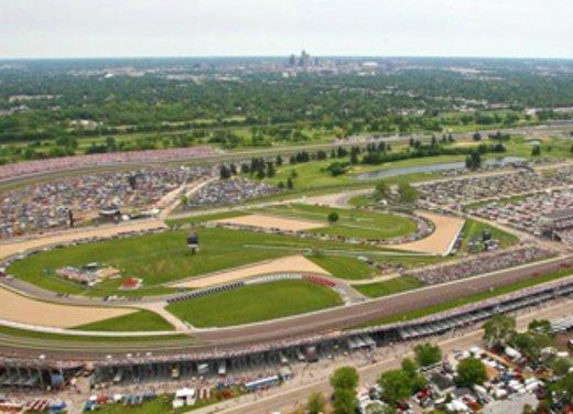 MotoGP Indianapolis 2014 orari TV della gara su Sky e Cielo