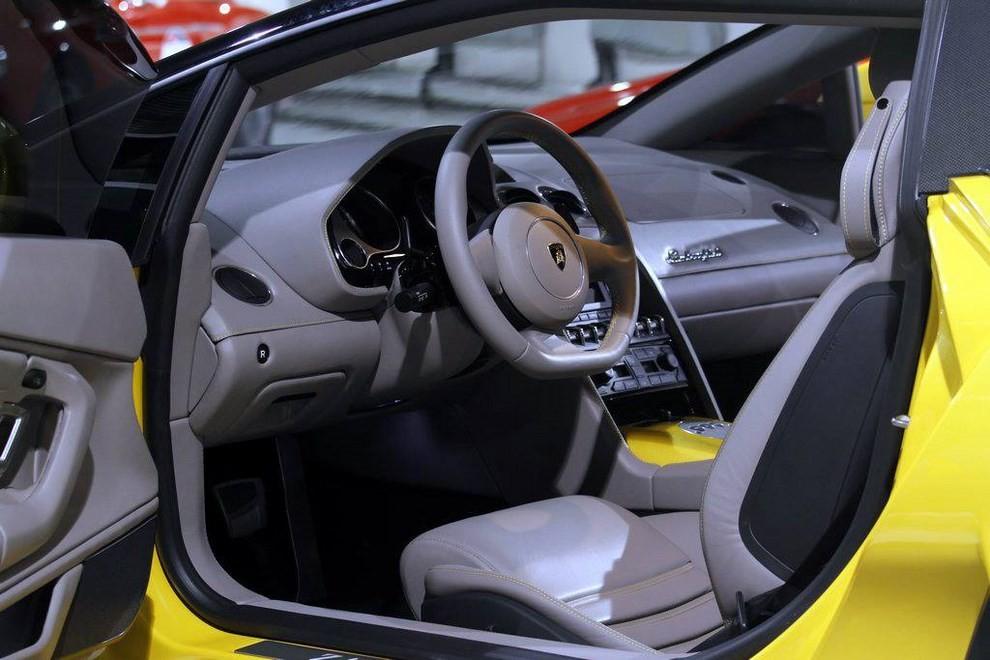 Lamborghini 5-95 Zagato - Foto 1 di 11