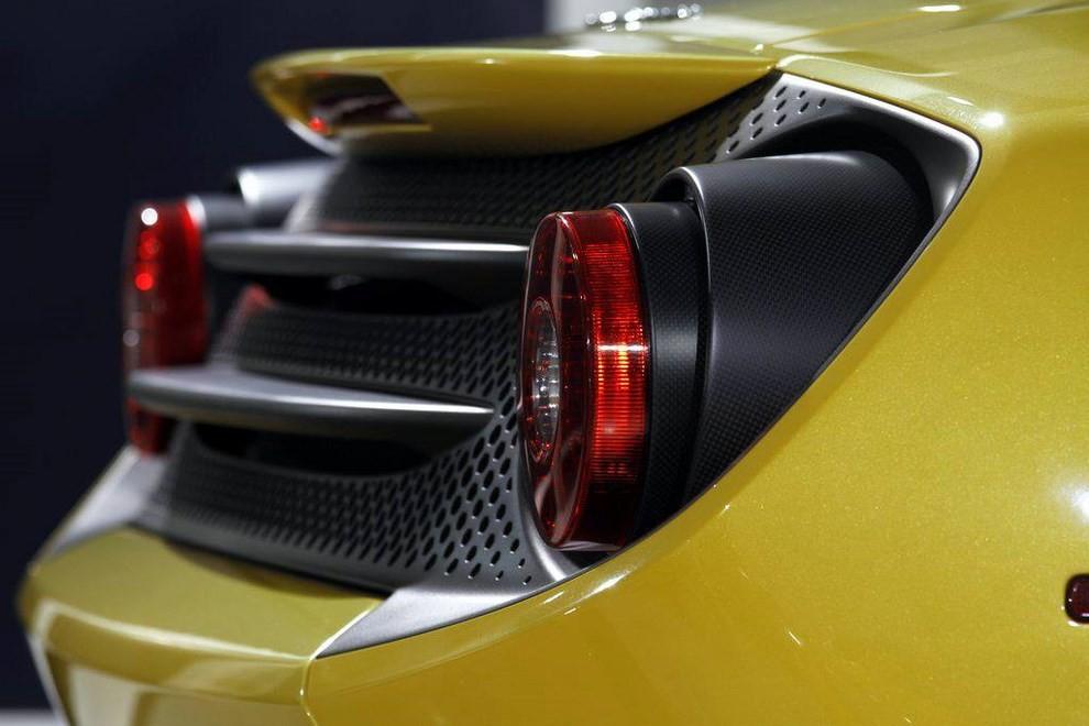 Lamborghini 5-95 Zagato - Foto 8 di 11