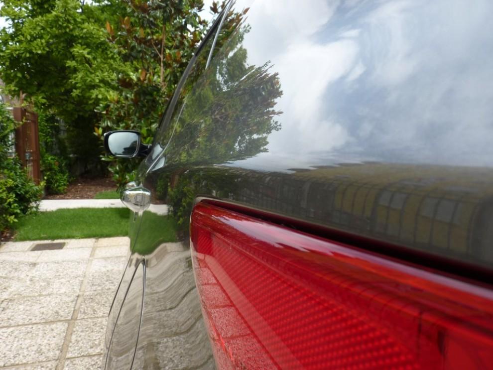 Hyundai Santa Fe 2.2 CRDi provata su strada - Foto 13 di 16