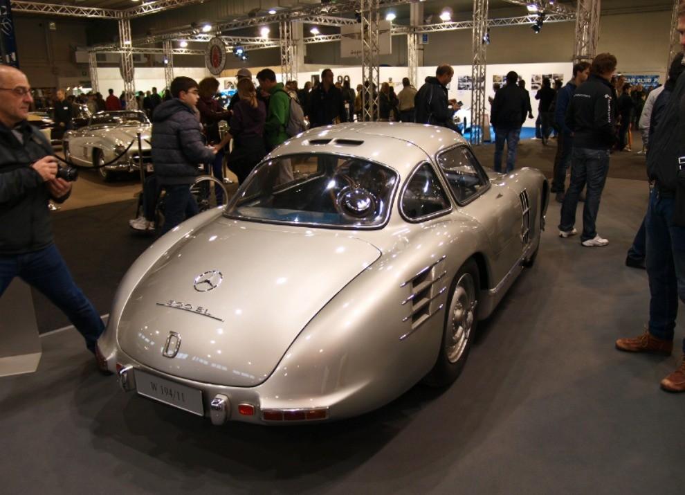 """Auto d'epoca """"fasulle"""": serve la certificazione tramite lista chiusa che individui con criteri oggettivi i veicoli storici - Foto 2 di 11"""