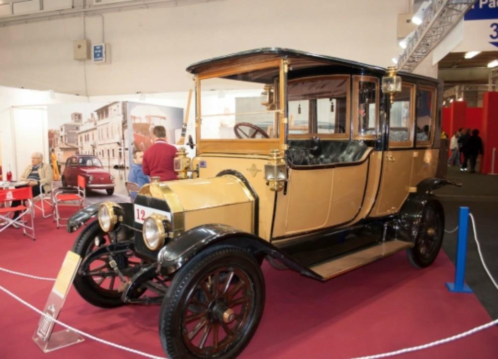 """Auto d'epoca """"fasulle"""": serve la certificazione tramite lista chiusa che individui con criteri oggettivi i veicoli storici - Foto 8 di 11"""