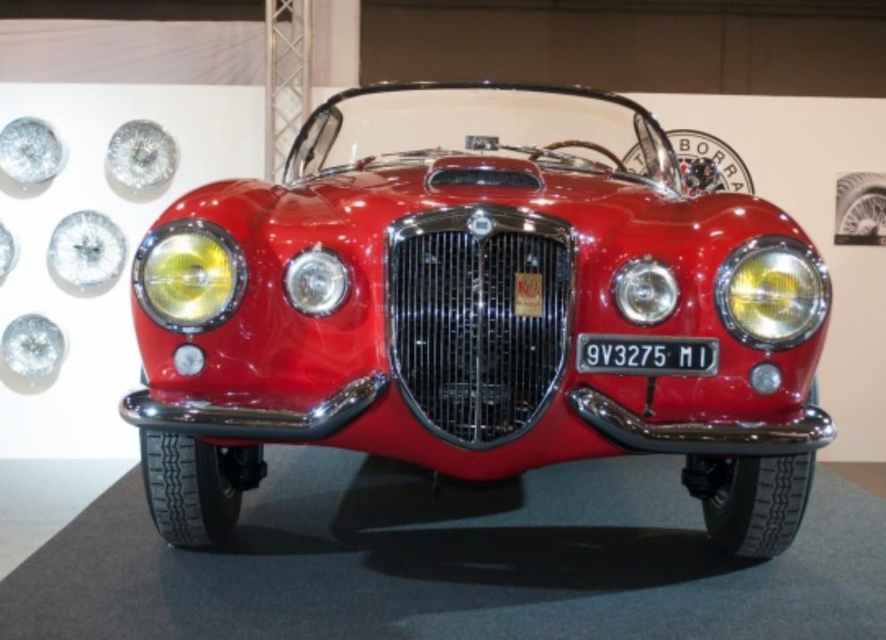 """Auto d'epoca """"fasulle"""": serve la certificazione tramite lista chiusa che individui con criteri oggettivi i veicoli storici - Foto 10 di 11"""