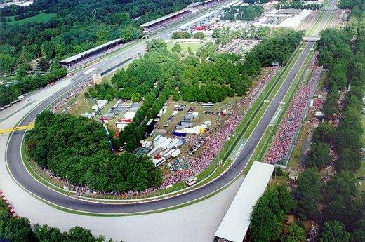 F1 GP di Monza 2014, orari TV Sky e Rai del Gran Premio d'Italia