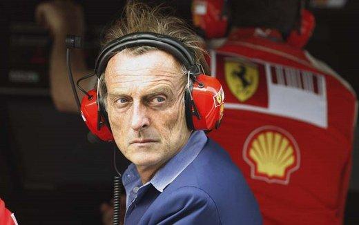 Montezemolo si dimette, Marchionne nuovo presidente Ferrari