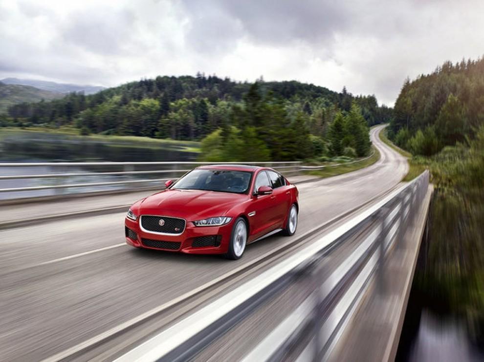 Jaguar XE, nuova gamma di accessori e grande personalizzazione - Foto 22 di 23