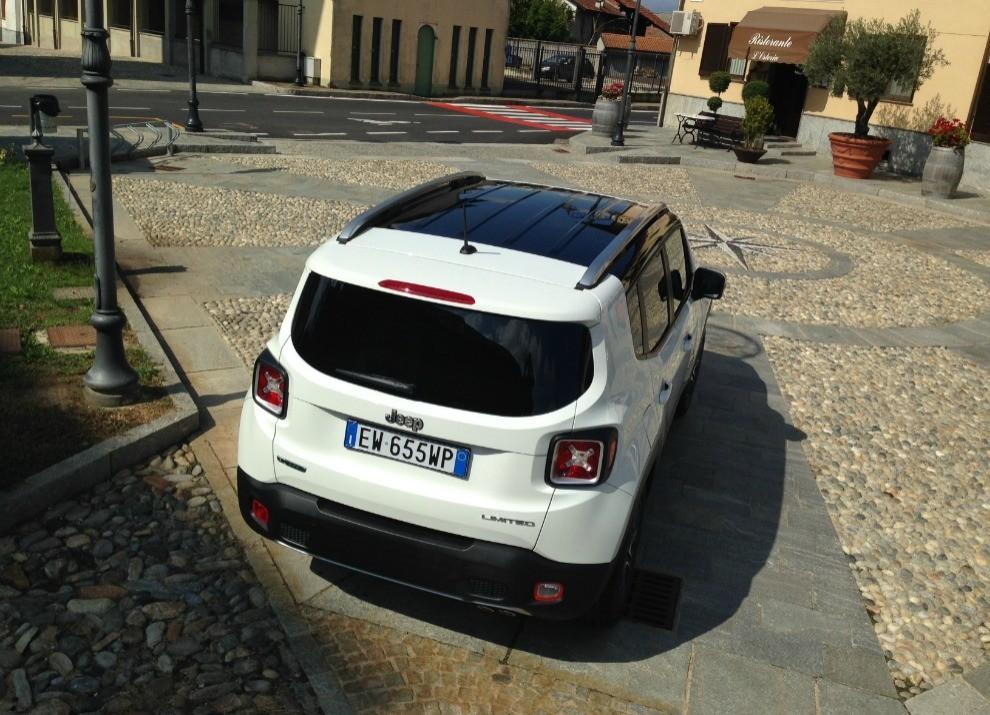 Schema Elettrico Jeep Renegade : Jeep renegade tetto elettrico della casa