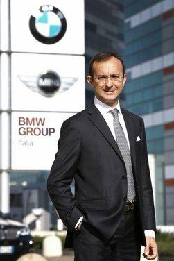 Sergio Solero nuovo Presidente e A.D. di BMW Italia SpA