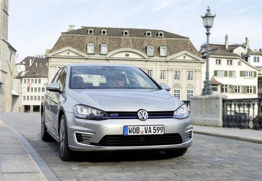 Volkswagen Golf GTE: informazioni, allestimenti e prezzi per l'Italia