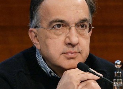 Marchionne insiste sulla fusione Fiat Chrysler-General Motors