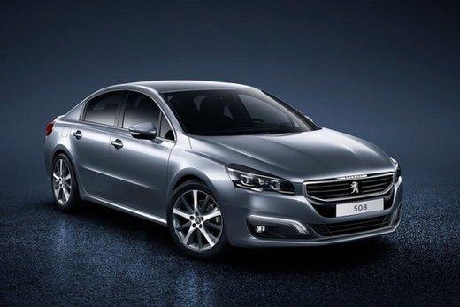 Peugeot presenta a Parigi 308GT, 508 FL, 208 T16 e molte altre novità