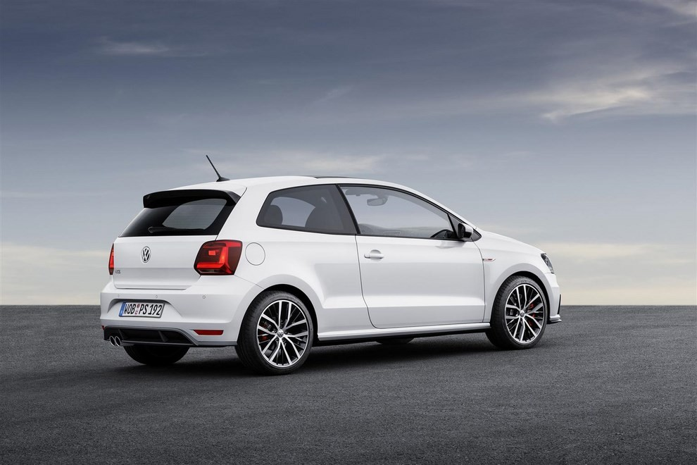 Volkswagen Polo restyling - Foto 10 di 19