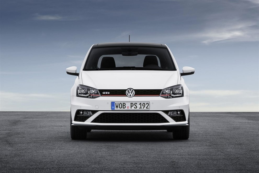 Volkswagen Polo restyling - Foto 11 di 19