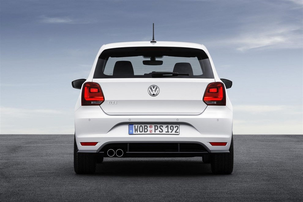 Volkswagen Polo restyling - Foto 12 di 19