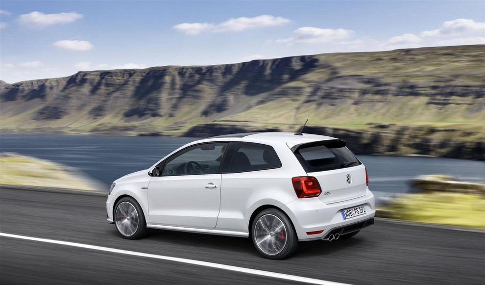 Volkswagen Polo restyling - Foto 19 di 19
