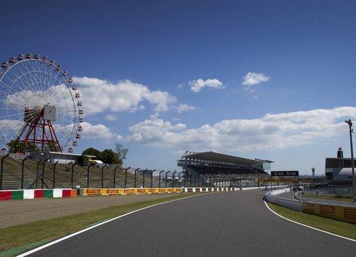 F1 GP del Giappone 2014, orari TV su Sky e Rai