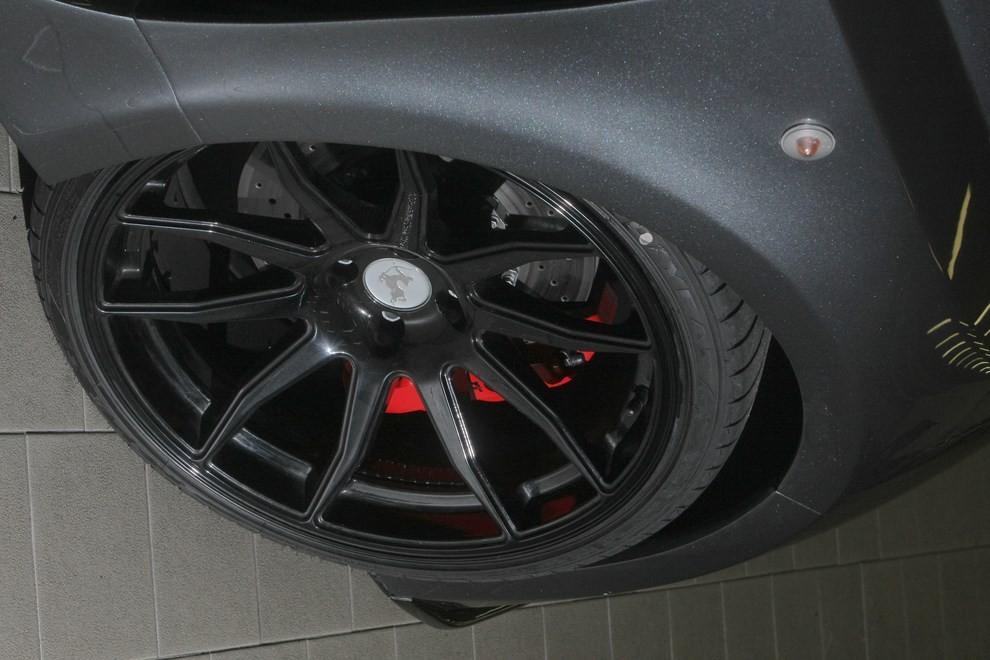 Cinquone Euro6 di serie by Romeo Ferraris - Foto 16 di 16
