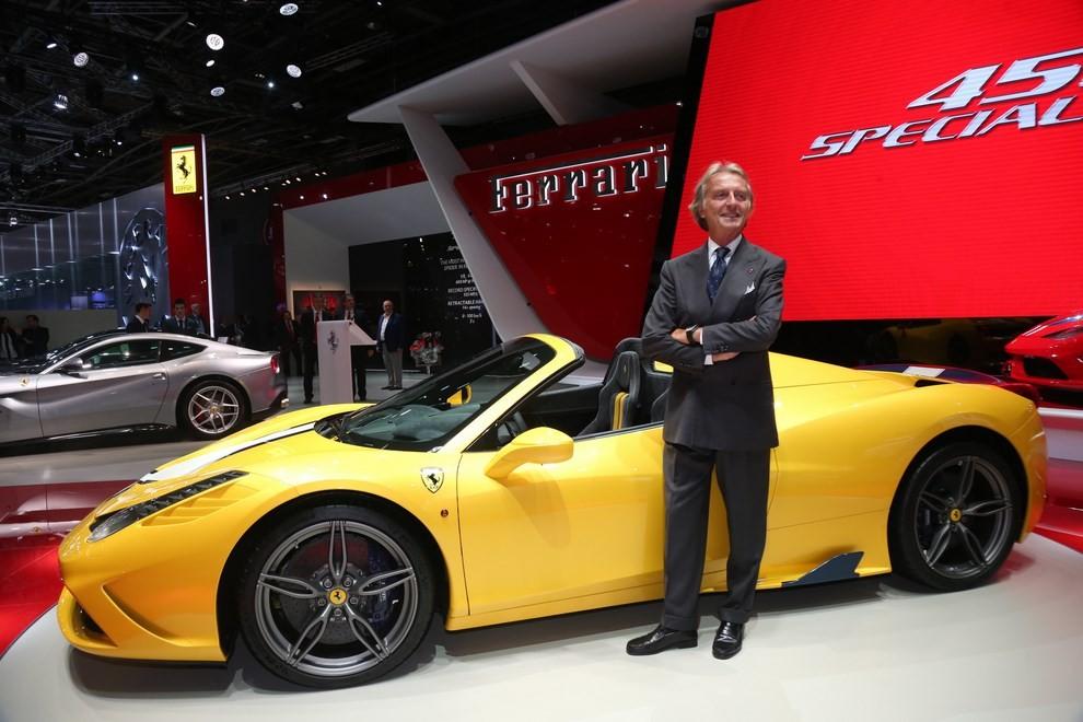 Ferrari 458 Speciale A - Foto 5 di 21