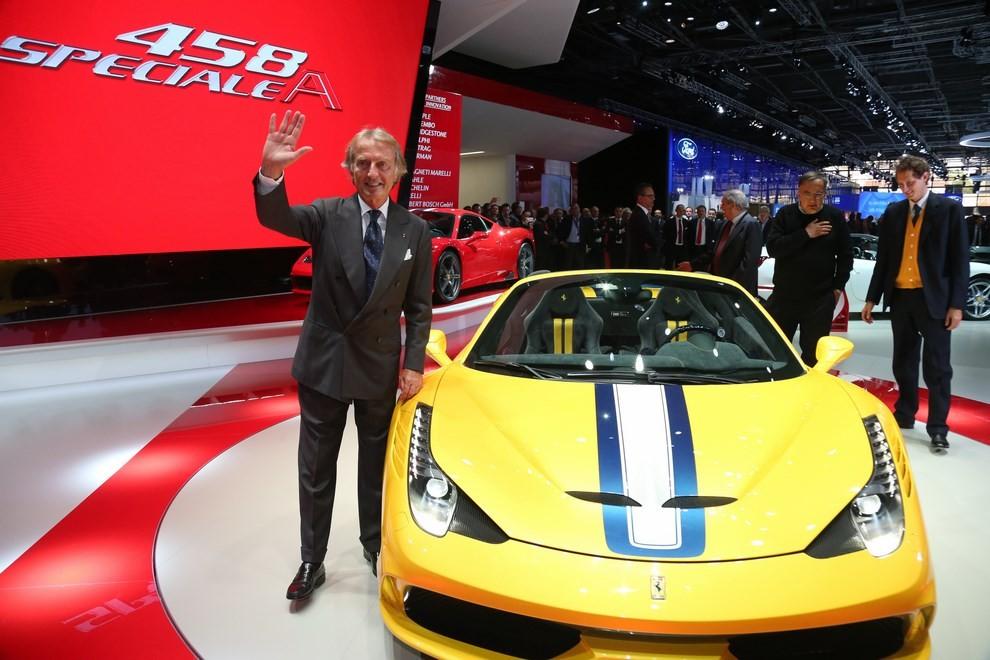 Ferrari 458 Speciale A - Foto 4 di 21