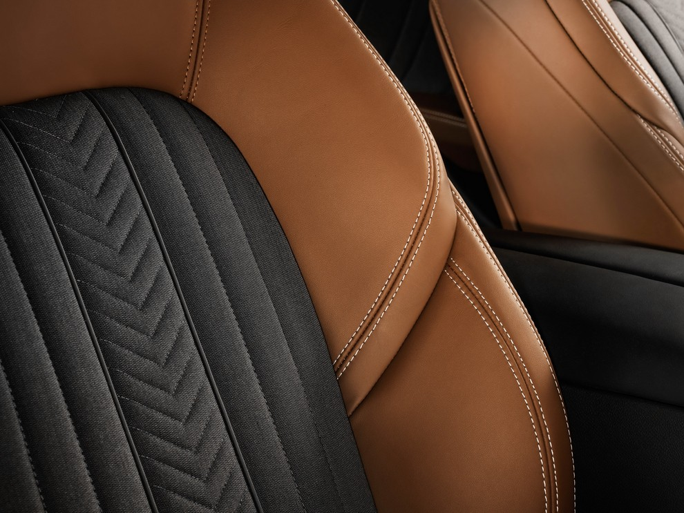 Maserati Ghibli Ermenegildo Zegna - Foto 7 di 12