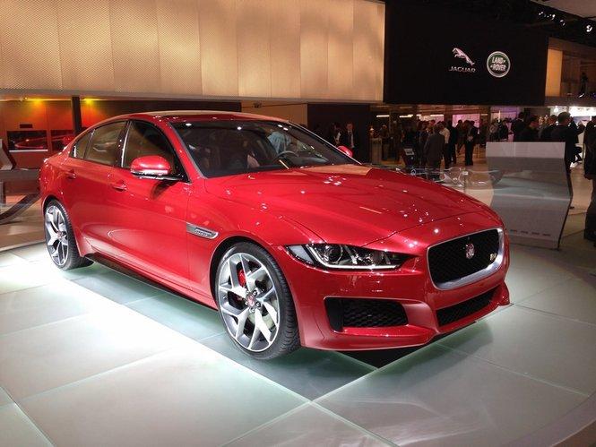 Nuova Jaguar XE, tutti i dati tecnici e le foto
