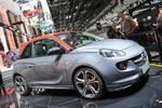 Opel ADAM S debutta al Salone dell'Auto di Parigi