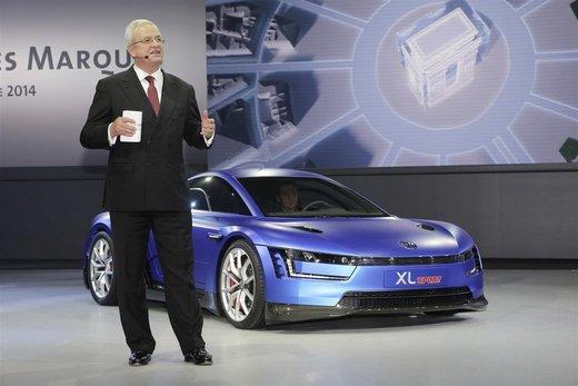 Il Gruppo Volkswagen festeggia i 200 milioni di veicoli prodotti