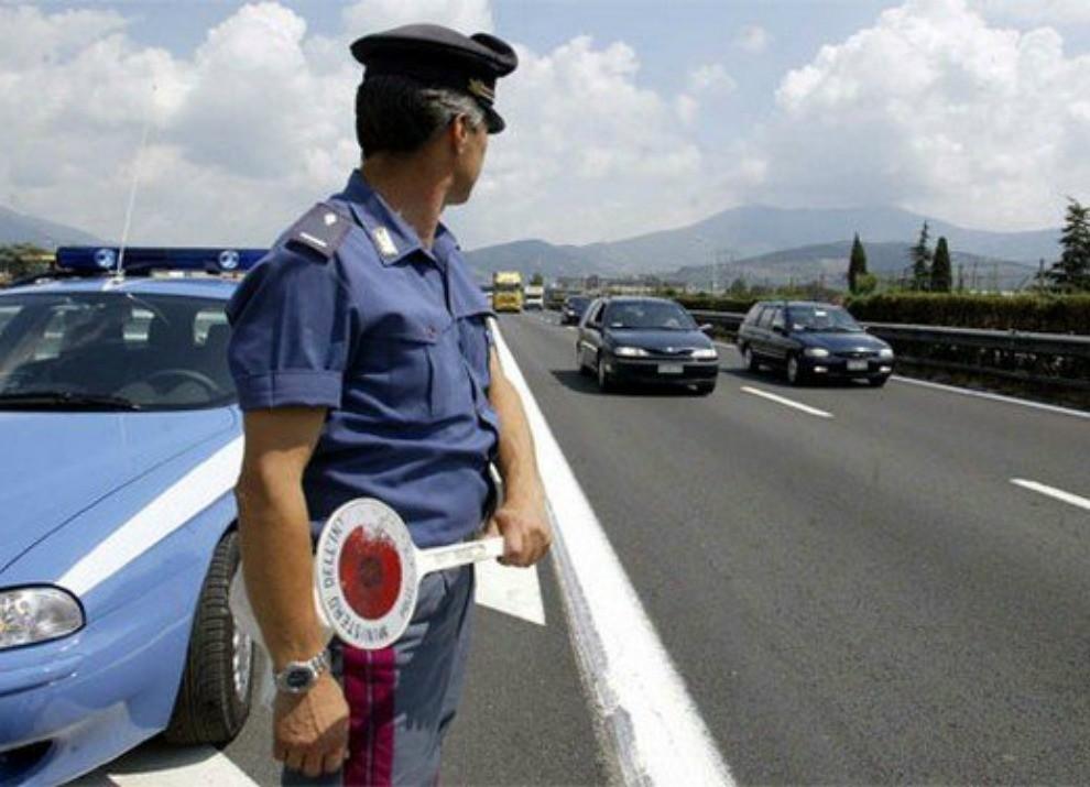 Codice della strada: in vigore le nuove norme - Foto 6 di 7