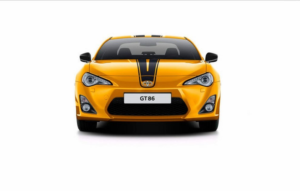 Toyota GT86 Limited Edition - Foto 3 di 6