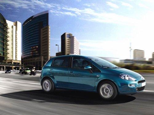 Fiat Punto GPL in offerta al prezzo di 8.950 euro