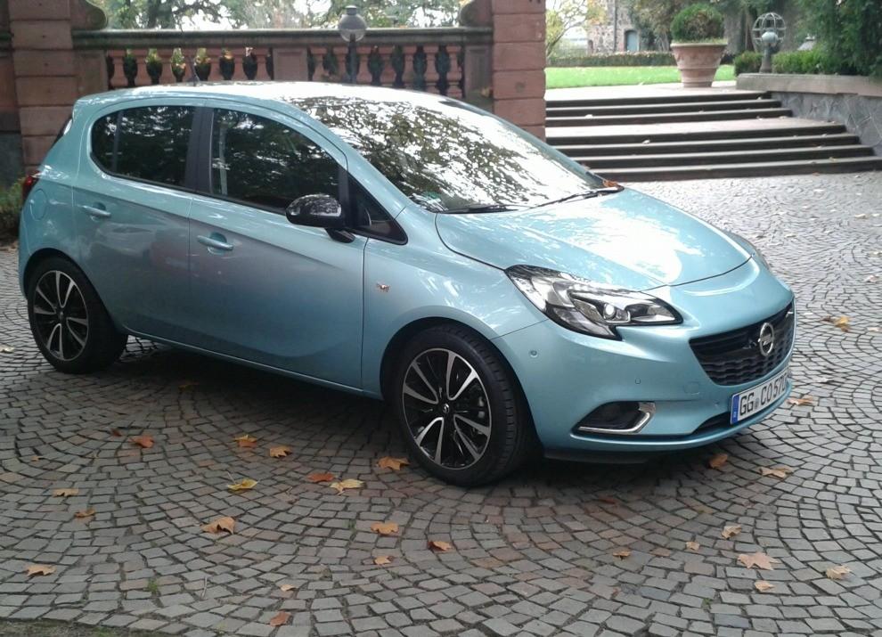 Nuova Opel Corsa prova su strada, prestazioni e prezzi - Foto 2 di 10