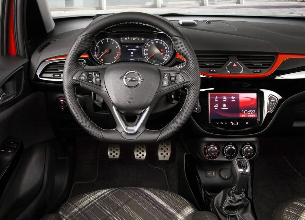 Nuova Opel Corsa prova su strada, prestazioni e prezzi - Foto 6 di 10