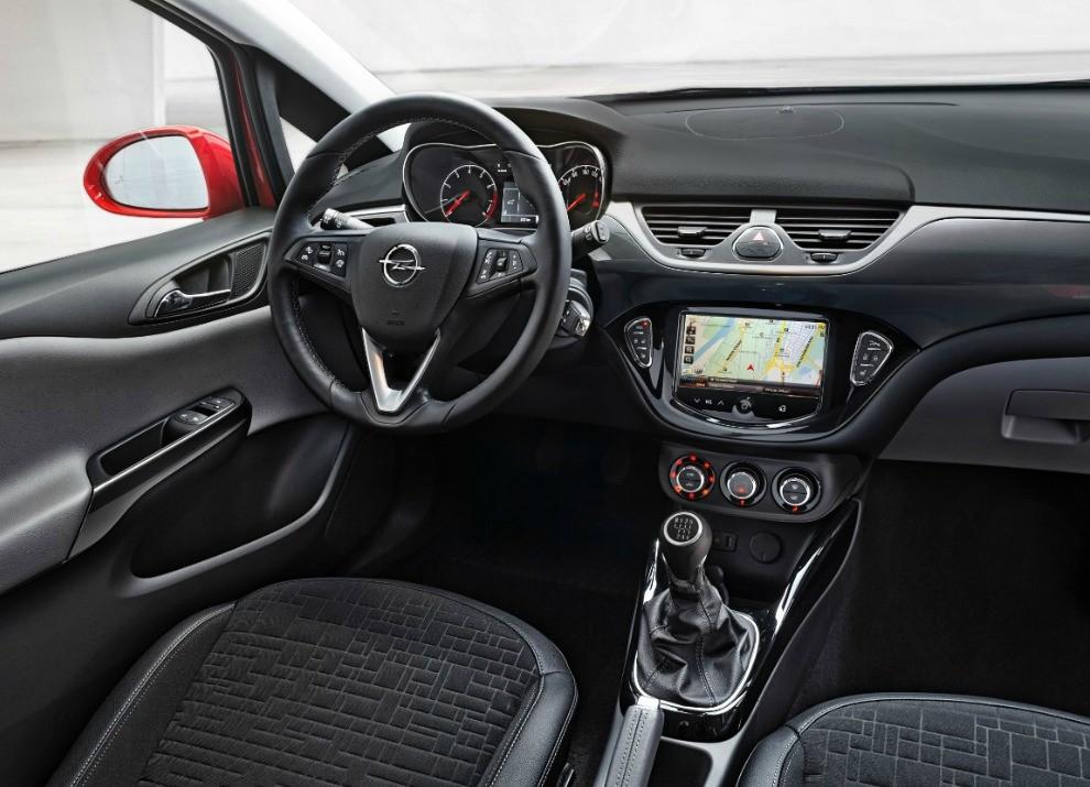 Nuova Opel Corsa prova su strada, prestazioni e prezzi - Foto 7 di 10