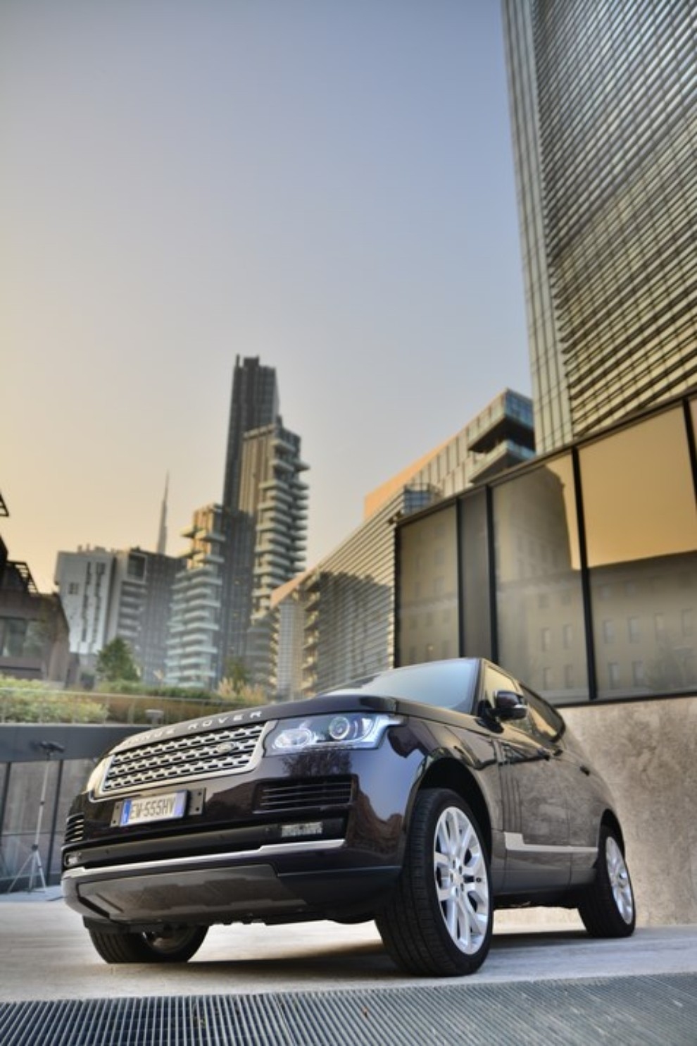 Land Rover New Discovery By Invitation Only Roma – Milano - Foto 10 di 12
