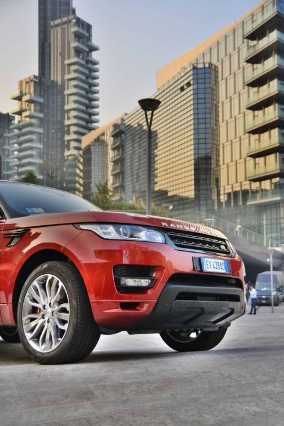 Land Rover New Discovery By Invitation Only Roma – Milano - Foto 11 di 12