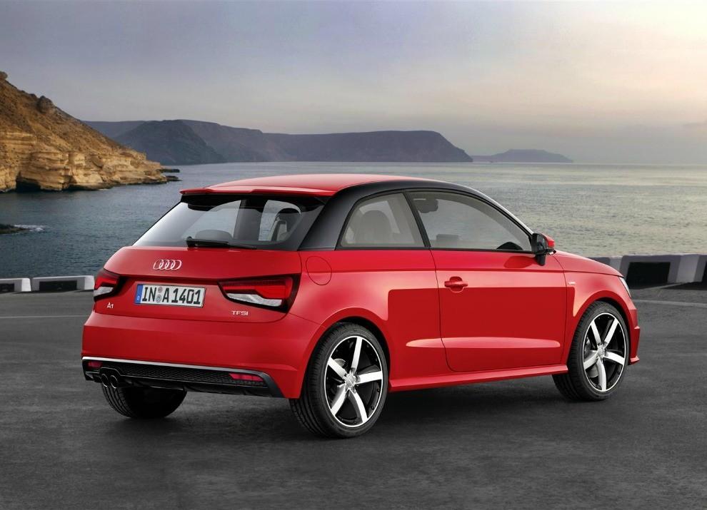 Nuova Audi A1 i prezzi e gli allestimenti - Foto 10 di 10