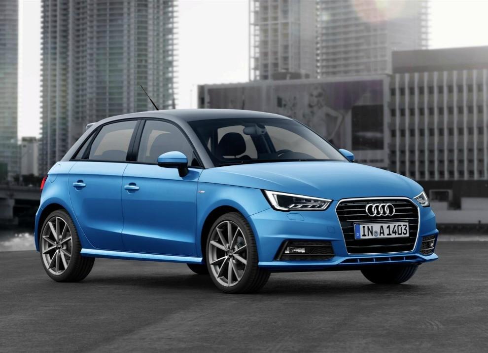 Nuova Audi A1 i prezzi e gli allestimenti - Foto 1 di 10