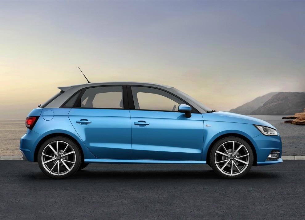 Nuova Audi A1 i prezzi e gli allestimenti - Foto 2 di 10