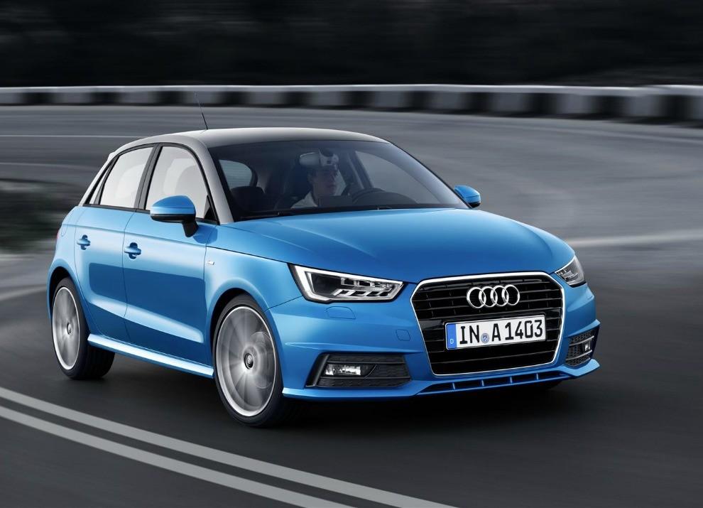 Nuova Audi A1 i prezzi e gli allestimenti - Foto 3 di 10